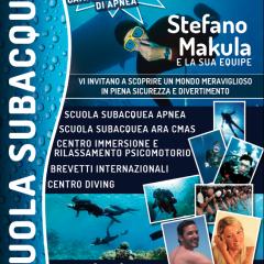 Corso Sub 2016